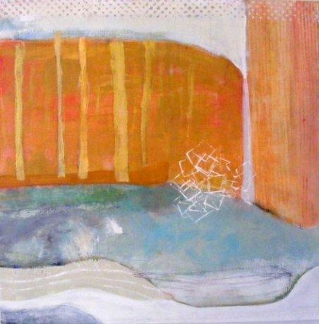 """Sunken"" - Rose Marie Cunniffe"
