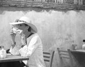 """Tea Time"" - Wendelin Ray"