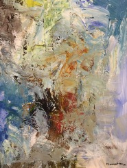 Tracy Bouvette Painting 02