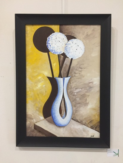 Tracy Bouvette Painting 03