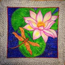 Dragonfly, by Rinal Parikh