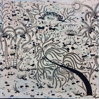 Upvaan, by Rinal Parikh
