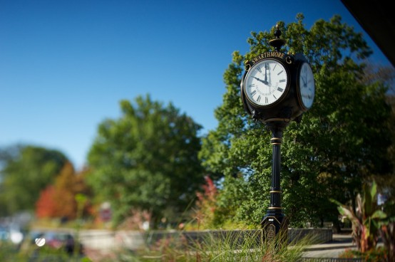 """""""Boro Clock"""" by Andy Shelter"""