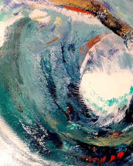 """""""Crescendo"""" by Skip Gosnell"""