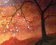 """""""Dawn, Early Spring"""" by Skip Gosnell"""