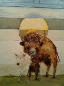 BuffaloWhitebuffalo