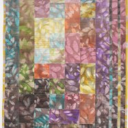 LookingThrough, 2013, 36H x 24W