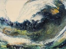 "Wave No.13 ""Turbulence"" by Skip Gosnell"